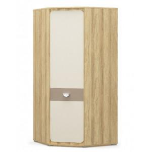 Шкаф угол 1д, детская модульная лами Мебель Сервис