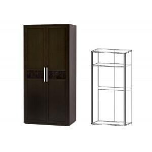 Шафа 2д, спальня токіо Меблі Сервіс