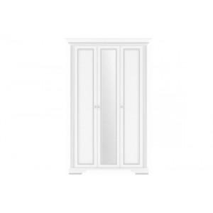 013 шкаф 3d(2s), модульная система вайт Гербор Холдинг