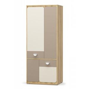 Шкаф 4д, детская модульная лами Мебель Сервис