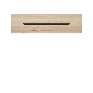 004 шкафчик навесной sfw1k, модульная система эльпассо Гербор Холдинг
