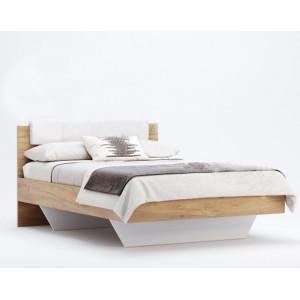 Кровать 1,2х2,0, модульная система Асти, AS-32-WB Миромарк