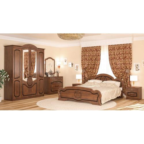 Спальня барокко, комплект №2 Меблі Сервіс
