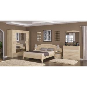 Спальня аляска, Спальня №1 Меблі Сервіс