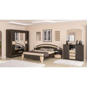 Спальня аляска, Спальня №2 Меблі Сервіс