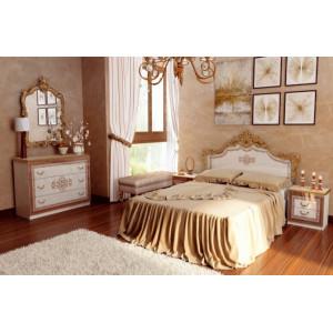 Спальня Дженіфер Міромарк