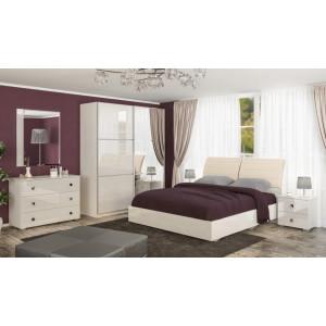 Комплект, спальня лондон Мебель Сервис
