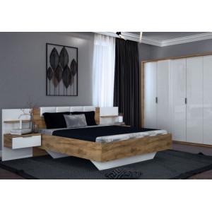 Спальня, модульна система Асті Міромарк