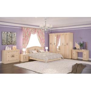 Спальня флоріс, Спальня №1 Меблі Сервіс