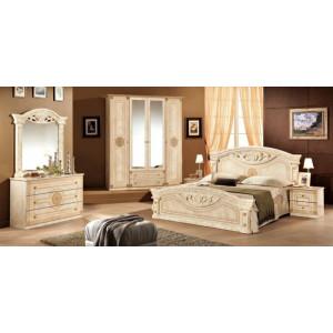 Спальня №1, Спальня Рома