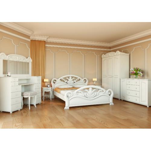 Спальня Риана (Riana), комплект