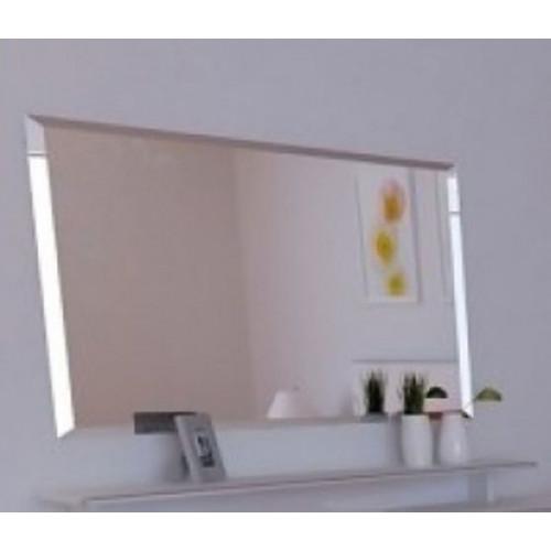 Зеркало, спальня Богема, BG-80/81-WB/BL Миромарк