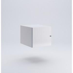 антресоль 1дв, спальня фемелі, fm-01-wb Міромарк