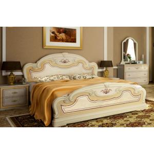 Спальня Мартіна Міромарк