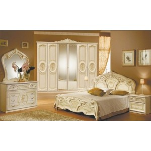 комплект №2, спальня реджина Міромарк