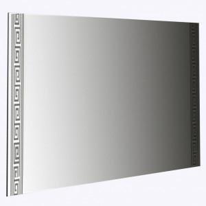 Зеркало 1000х800, спальня виола, vl-81-wb Миромарк