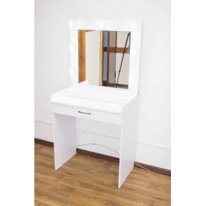 Стол для визажиста, гримерный, макияжа МеблиХит