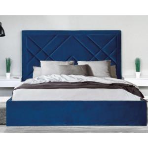 М'яке ліжко 1,8х2,0 Підйомне з каркасом, спальня Віва, VV-48-WB Міромарк