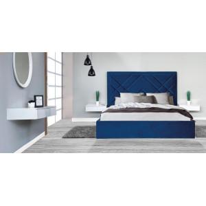 Комплект, спальня Віва, VV-100-WB Міромарк