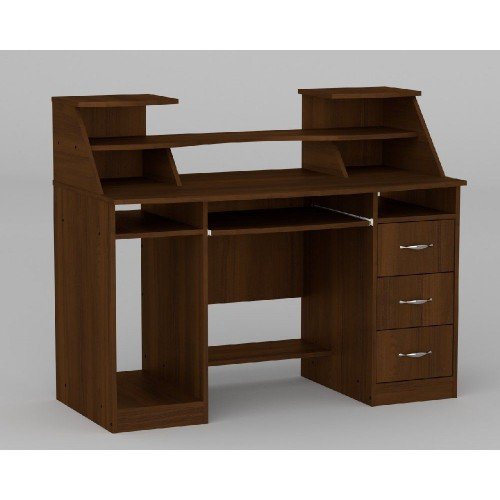 Стол компютерный комфорт - 5 (компанит) Компанит
