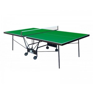 Теннисный стол для закрытых помещений Compact Strong Gp-5