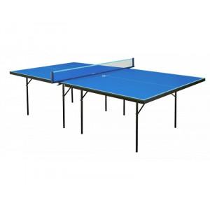 Теннисный стол для закрытых помещений Hobby Premium Gk-1.18