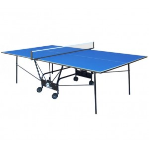 Теннисный стол для закрытых помещений Compact Light Gk-4