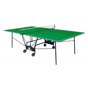 Теннисный стол для закрытых помещений Compact Light Gp-4