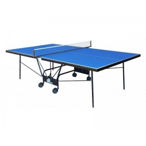Теннисный стол для закрытых помещений Compact Strong Gk-5