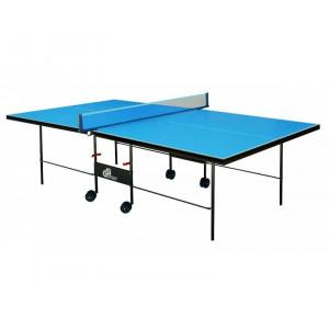 Всепогодный теннисный стол athletic outdoor alu line gt-2 GSI-sport