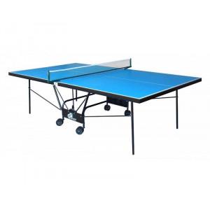 Всепогодный теннисный стол compact outdoor alu line gt-4 GSI-sport