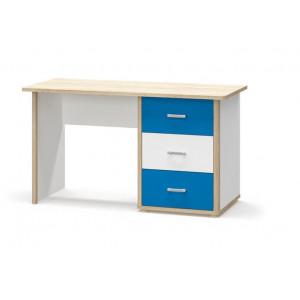 Стол письменный, детская модульная система лео Мебель Сервис