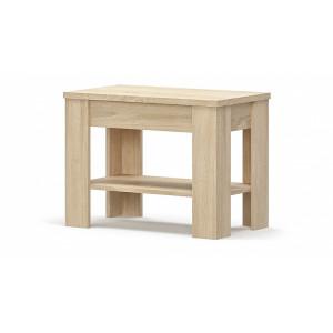 дуб самоа дсп, стол 75, модульная система гресс Мебель Сервис