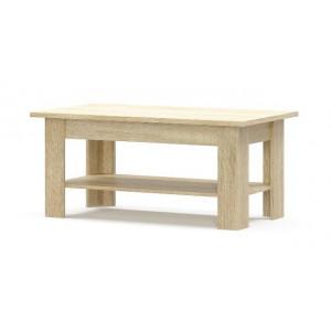 дуб самоа дсп, стол 110, модульная система гресс Мебель Сервис