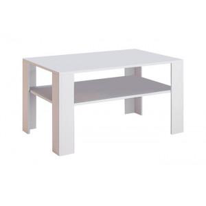 стіл журнальний, вітальня віола, vl-183-wb Міромарк