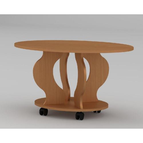 Журнальний стіл венеція -2 (компаніт) Компаніт