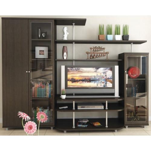 набор корпусной мебели рио дсп, рио - 3 Мебель Сервис